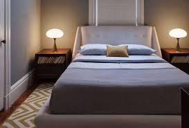 Beautiful Vintage Mid Century Modern Bedroom Design Ideas - Mid century bedroom furniture los angeles