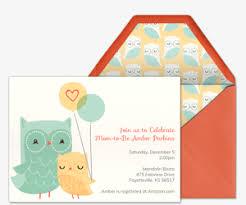 baby shower e invitations lilbibby