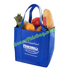 custom imprinted reusable grocery shopping tote bags awesome
