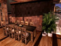 Balinese Dining Table Bali Rebourne U2013 Pics By Peep