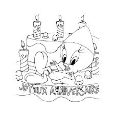Dessin bon anniversaire  solida rio