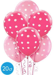 Party City Balloons For Baby Shower - 85 best emily u0027s 1st bday party images on pinterest birthday
