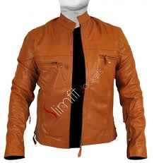 leather motorcycle jackets for sale vintage cafe racer brown leather motorcycle jacket