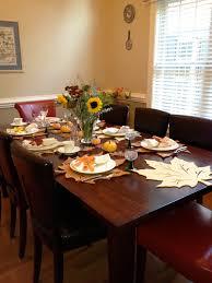 table setting ordinary life is extraordinary