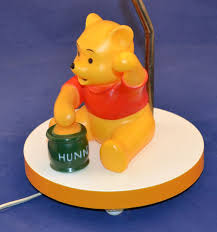 lighting skinny table lamp tables lamps winnie the pooh lamp