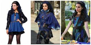 evie costume diy disney descendants evie costume 20 mommysavers