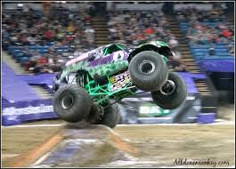 monster truck show 5 tips attending kids
