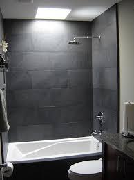 Grey Tiled Bathroom Ideas Download Grey Tile Bathroom Designs Gurdjieffouspensky Com