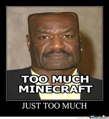 Funny Minecraft Memes - minecraft memes best collection of funny minecraft pictures
