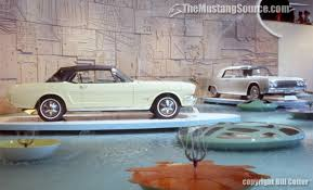 ford mustang history timeline great sports fans view topic on this date 17 april