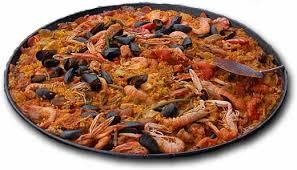cuisine catalane recettes la paella catalane cuisine