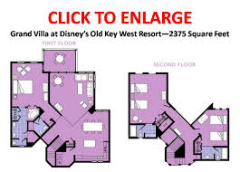 Disney Saratoga Springs Floor Plan 100 Saratoga Springs Two Bedroom Villa Floor Plan Disney