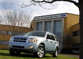 Ford Explorer Hybrid - 2008 ford escape hybrid conceptcarz com
