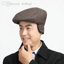 barret hat 2017 wholesale fashion winter beret hat autumn and winter
