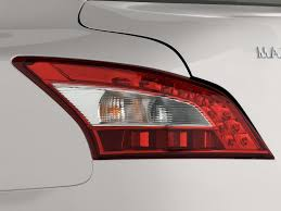 nissan altima 2013 headlight bulb size image 2010 nissan maxima 4 door sedan v6 cvt 3 5 s tail light