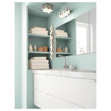 Bathroom Cabinets With Lights Ikea Södersvik Led Cabinet Wall Light Ikea
