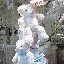 Teddy Bear Centerpieces by Dalmazio 1 888 Made In Italy