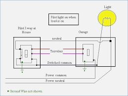 leviton single pole switch with pilot light wiring diagram intended