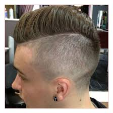 black men comb over hairstyle mohawk haircut styles for black men along with comb over fade