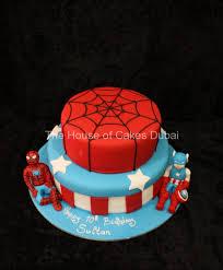 captain america cakes and captain america cake