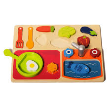 Toy Kitchen Set Wooden Buy Wooden Kitchen Toys Online For Kids Kitchen Pretend Set Shumee