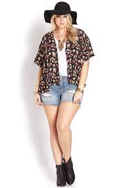 hipster style plus size tops for women 2018 wardrobelooks com
