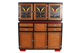 leadlight kitchen cabinets leadlight kitchen dresser ebonised and finish