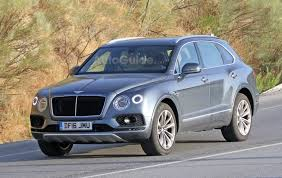 bentley bentayga wallpaper bentley bentayga spied testing a diesel engine autoguide com news