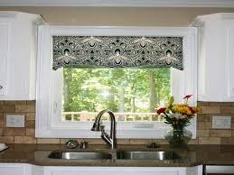 window ideas for kitchen kitchen astonishing kitchen window valance design ideas for