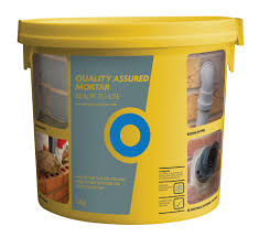 Cement Mix For Pointing Patio by U Can Mix In The Bag Pointing Repair Mortar 1 25kg Bag