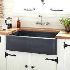 copper apron front sink hammered copper farmhouse sink banatul info