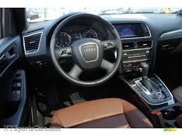 Audi Q5 White - 2010 audi q5 3 2 quattro in ibis white photo 12 077051