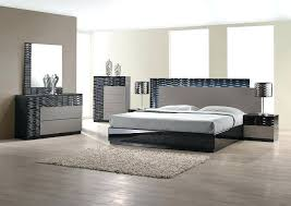 Modern Bedroom Furniture Canada New Modern Bedroom Sets Modern Bedroom Set With Led Lighting