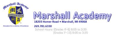 marshall academy marshall academy school