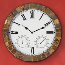 the 24 outdoor lighted atomic clock fresh design outdoor wall clocks the 24 lighted atomic clock