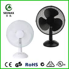 Oscillating Desk Fan by Seemax Alibaba Electric Oscillating Desk Fan With Spare Parts