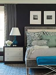 Black And Blue Bedroom Designs by 25 Stunning Blue Bedroom Ideas
