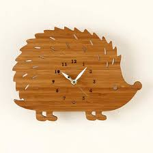 themed clocks hello wonderful 8 playful kids clocks