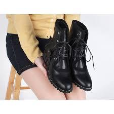 womens boots unique s toe ankle boots