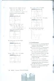 Graphing Functions Worksheet Quadratic Functions Worksheet Answer Key Image Gallery Hcpr