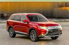 mitsubishi sports car 2016 2016 mitsubishi outlander features more of everything autoevolution