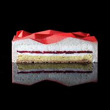 perfect desserts by architectural designer dinara kasko pastry chef