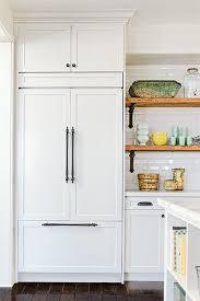 custom kitchen cabinets markham a bright white kitchen redesigned kitchen redesign