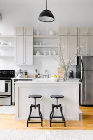 home depot kitchen cabinets consultation the everygirl office kitchen makeover the everygirl