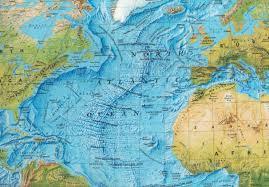 Atlantis Bahamas Map Bermuda Triangle Stargate A Connection To Atlantis