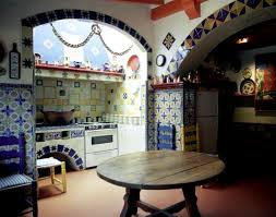 mexican tile kitchen ideas mexican tile kitchen design ideas the uprising popularity of