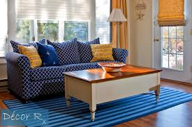 Fabrics And Home Interiors by A Sea Change In Coastal Home Decor Decorrx