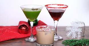 christmas martini png sassy holiday cocktails that will get your spirits higher this