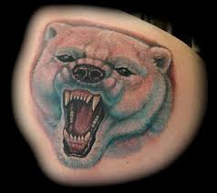 pin polar bear tattoo glamour pinterest on pinterest with regard