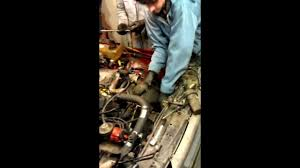 saab 900 clutch cover removal youtube